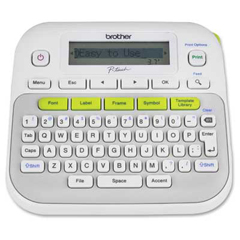 Easy-to-Use Label Maker