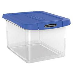 Heavy Duty File Bankers Box