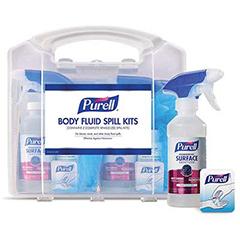 OSHA Body Fluid Spill Kit