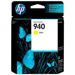 HP 940 Yellow Original Ink Cartridge