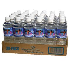 Hawaiian Isles Purified Water - 16.9oz