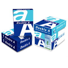 Double A Everyday Copy Paper - 8.5 X 14