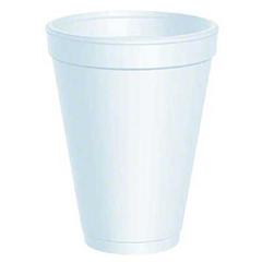 CUP,FOAM,12OZ,CASE/1000