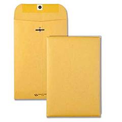 Clasp Envelopes (6x9)