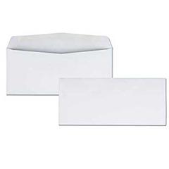#10 Regular Envelopes (Side Seams)
