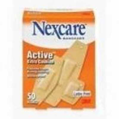 Active Bandages