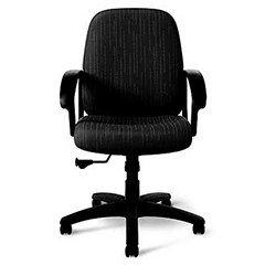 BC86 Mid Back Chair