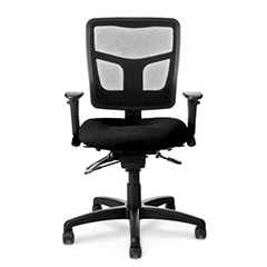 YES Series Mid-Back Chair