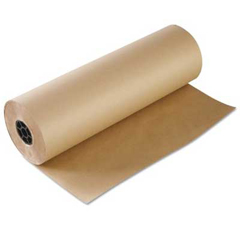 Kraft Wrapping Paper - 30